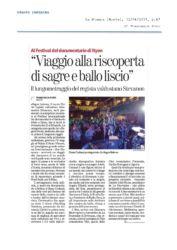 La Stampa-Aosta   02/04/2017