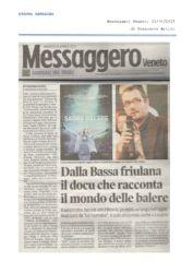 Messaggero Veneto   21/04/2017