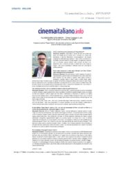 Cinemaitaliano.info 27/05/2017
