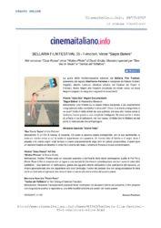 Cinemaitaliano.info 28/05/2017