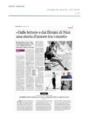 Giornale di Brescia 12/01/2016