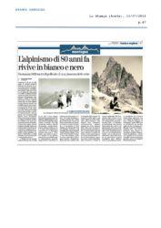 La Stampa -11/07/2014
